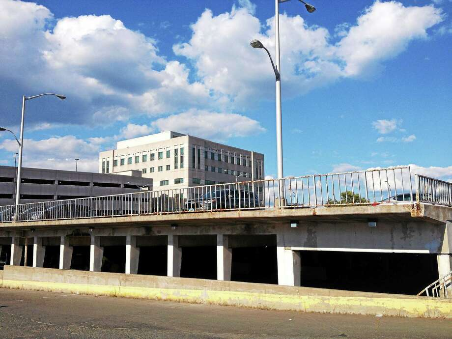 Middletown Superior Court Photo: Cassandra Day —- The Middletown Press