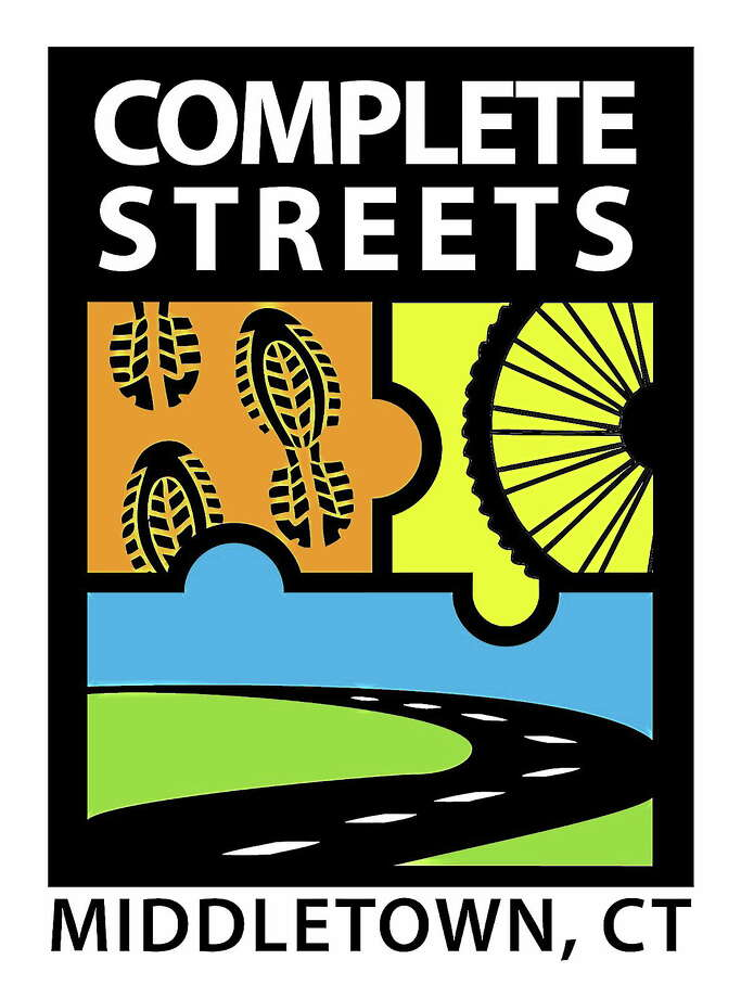 Complete Streets committee for Middletown Photo: Journal Register Co.