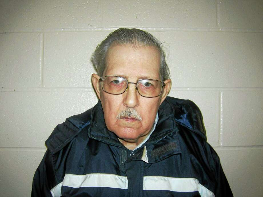 William Motta Sr. Photo: POLICE Photo