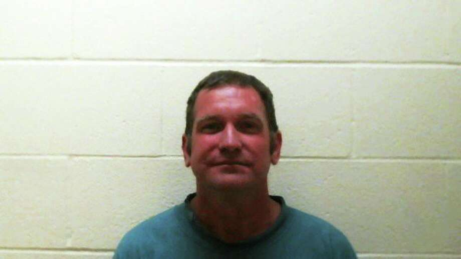 William Bradley was arrested on drug charges in Clinton. Photo: Journal Register Co.