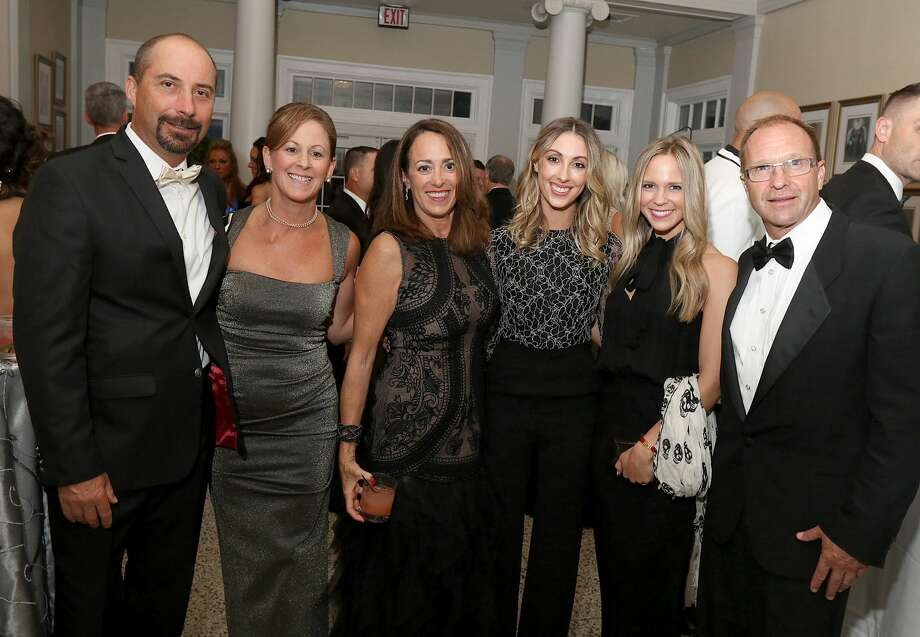 Were you Seen at the National Museum of Dance 30th  Anniversary Pearl Gala in Saratoga Springs on Saturday, Aug. 12, 2017? Photo: Joe Putrock/Special To The Times Union