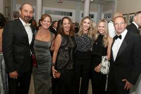 Were you Seen at the National Museum of Dance 30th  Anniversary Pearl Gala in Saratoga Springs on Saturday, Aug. 12, 2017?