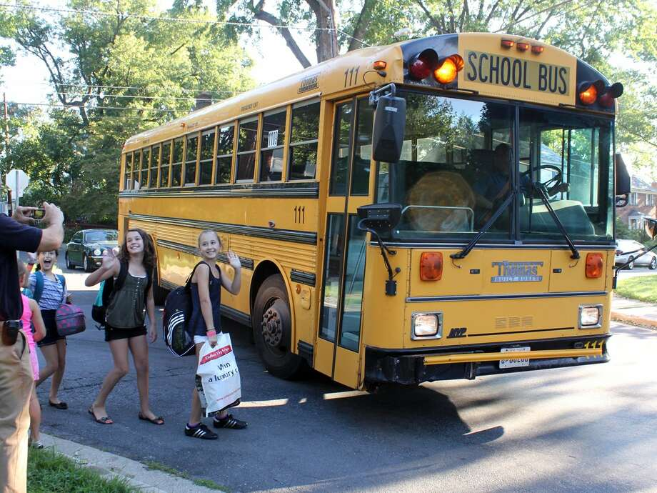 Many American students are gearing up for their first day back to school. Photo: Woodleywonderworks/flickr