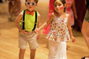 Pearl Stable hosted a Back to School Kids Prom that got little ones ready for the school year Saturday Aug. 12, 2017, with music and dancing, arts and crafts and a cash bar for mom and dad.