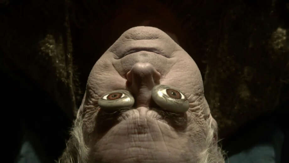 Jon Arryn: We hardly knew ye. Actually, we didn't know ye at all.