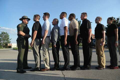Customs and Border Protection now accepting applications