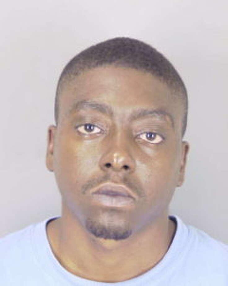 Deremick Jamaal Hunter, 33, of Beaumont.