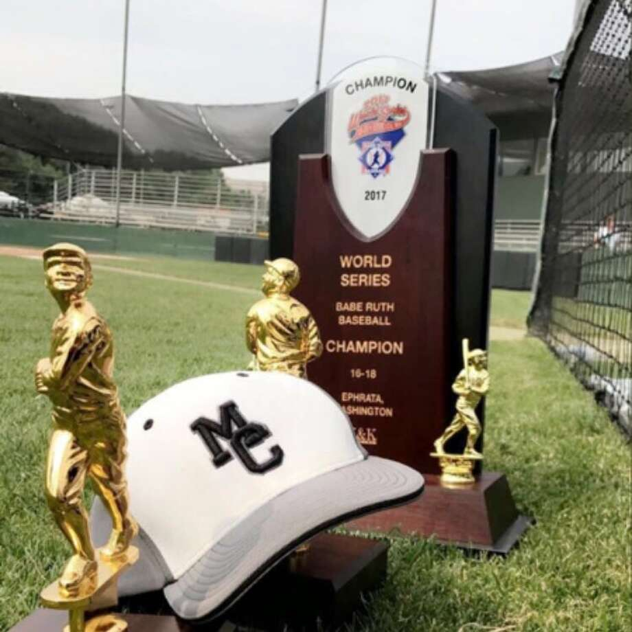 Mid County wins Babe Ruth Senior World Series. Photo: Twitter