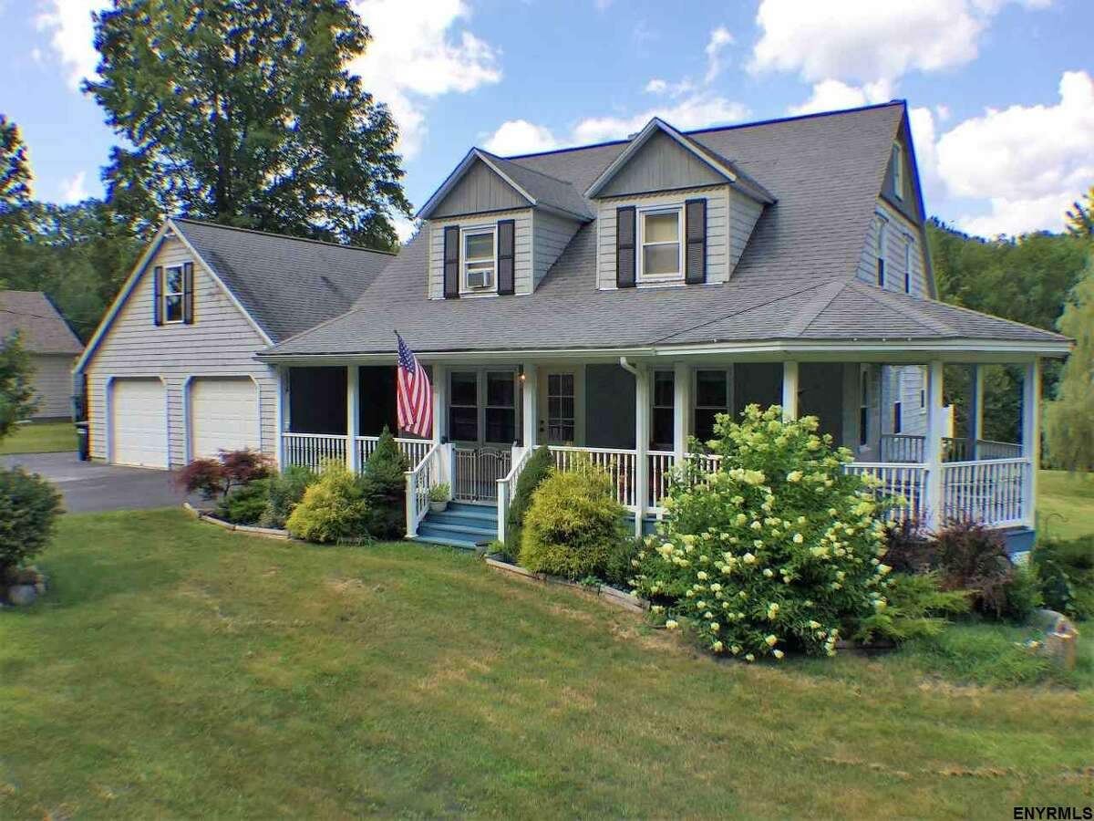 $279,900. 168 Gailor Rd., Wilton, NY 12831. View listing.