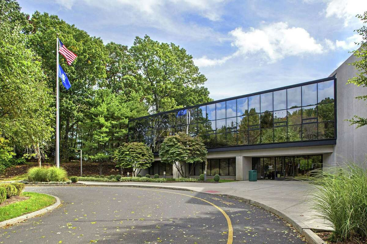 The building at 710 Bridgeport Avenue in Shelton has sold in a deal worth more than $26 million.