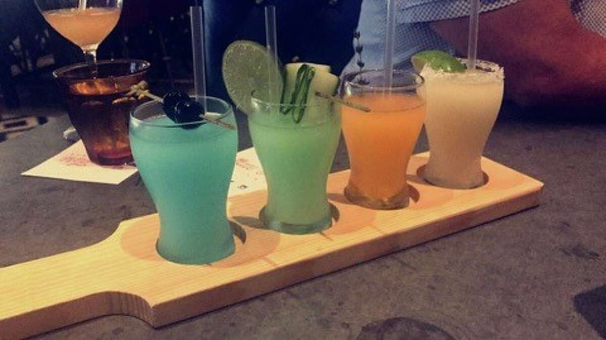 Frozen flight at State Fare