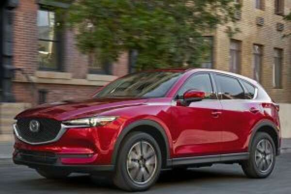 Mazda has redesigned its CX-5 compact crossover for 2017, moving it into its second generation. Prices begin at $24,045 (plus $940 freight) and range as high as $$30,695. There also will be a diesel-engine option for the first time.
