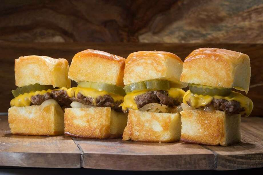 Houston-based chain James Coney Island says that its new Nolan Ryan Grand Slam Sliders will be available at all 20 JCI Grill location starting Monday, August 14.See what one of the chain's most-beloved locations in downtown Houston looked like when it was at its busiest... Photo: James Coney Island