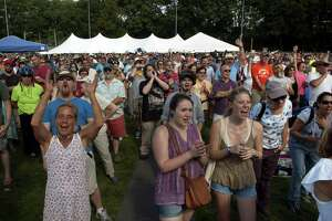 The annual Milford Oyster Festival in downtown Milford features national and local entertainment, amusement rides, arts and crafts, a car show and 21 varieties of oysters from eight East Coast states.