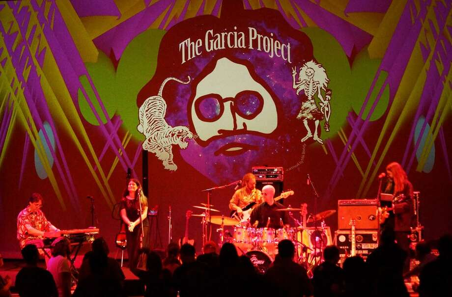 The Forever Grateful Music Festival takes place at Ives Concert Park in Danbury, Friday, Aug. 18, and Saturday, Aug. 19. Photo: The Garcia Project / Contributed Photo