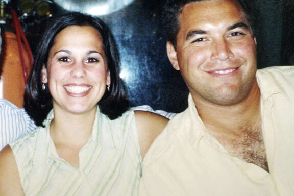Scott Peterson was convicted in 2004 of killing his pregnant wife, Laci Peterson.