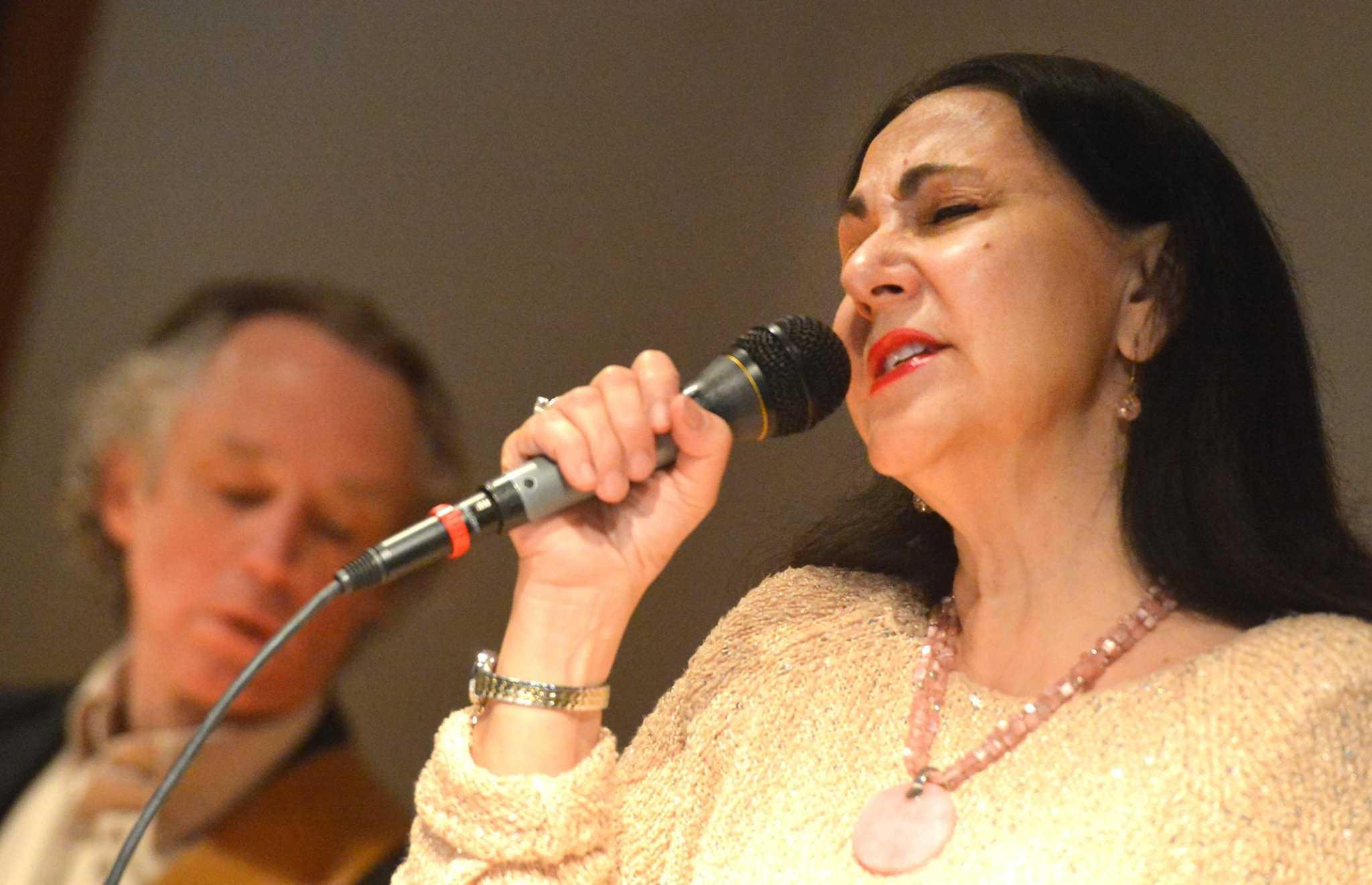 Maria Tiscia and Rio Bound: Local musicians bring Brazilian sounds ...