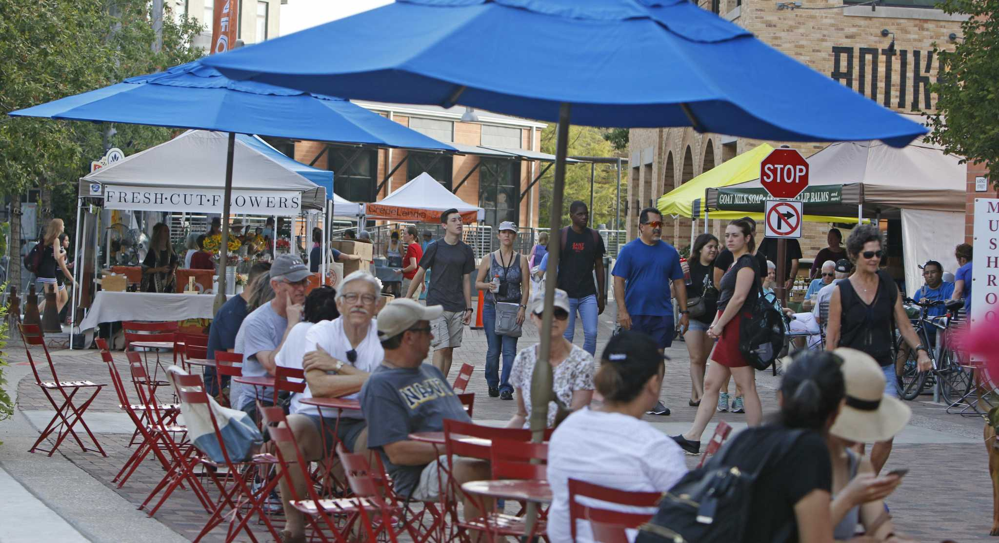 Pearl To Launch First Thursday Night Market San Antonio