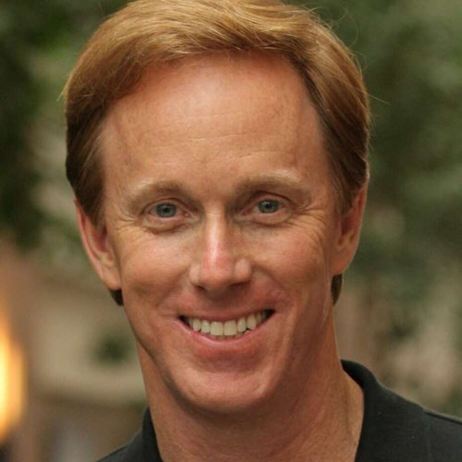 Pandora's new CEO, Roger Lynch, said that cutting the workforce and investing in technology that boosts advertising revenue, as well as increasing consumer adoption of smart speakers, will help the company grow in the future. Photo: Pandora