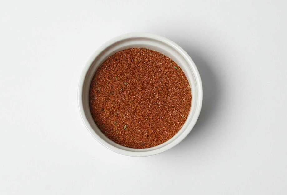 An Indian curry rub will add an international taste to chicken, but don't forget to consider pork options with this flavorful rub. Photo: Kin Man Hui /San Antonio Express-News / ©2017 San Antonio Express-News