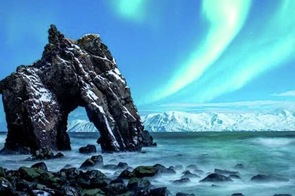 Northern Lights Iceland Travelzoo   Travelzoo