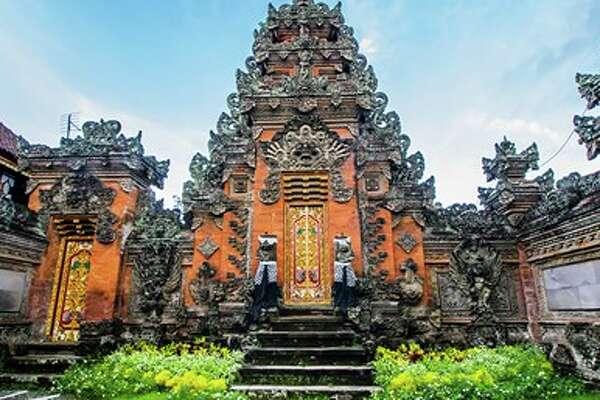 Travelzoo Bali India