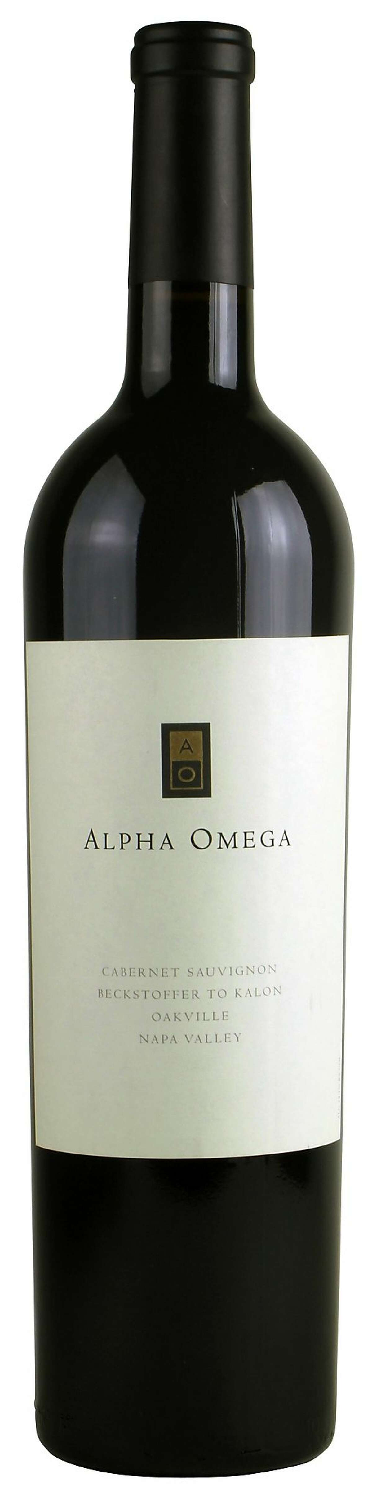 Alpha Omega Cabernet Sauvignon Oakville Beckstoffer To Kalon 2013 ($225, 14.5%)