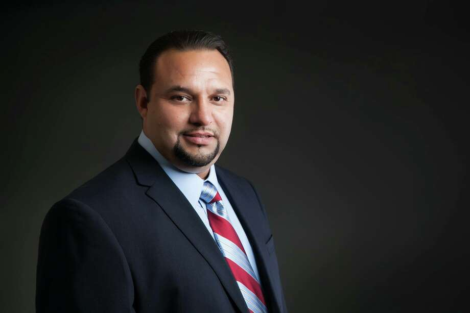 FILE-- Geovani Hernandez once ran for Hildago County Sheriff. Hernandez was particularly sensitive to cartel activity in Hidalgo County because he was personally involved, according to federal law enforcement officials. / Copyright: www.thewystudio.com