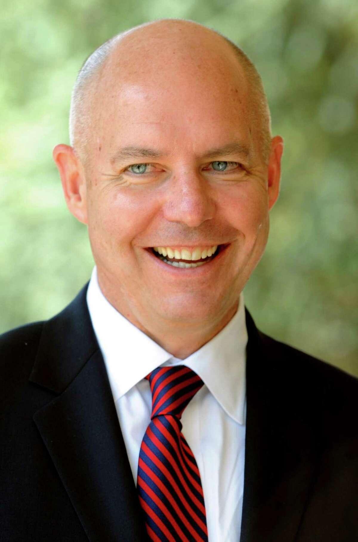Connecticut Under Secretary for Criminal Justice Mike Lawlor