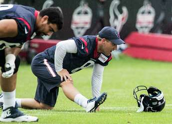 5315294e Ex-Texans kicker Nick Novak rejoins Chargers - Houston Chronicle