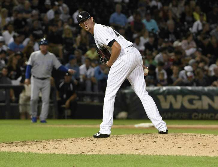 Tyler Clippard, who was traded from the Yankees to the White Sox on  July 18, had a 1.80 ERA in 11 appearances for Chicago.