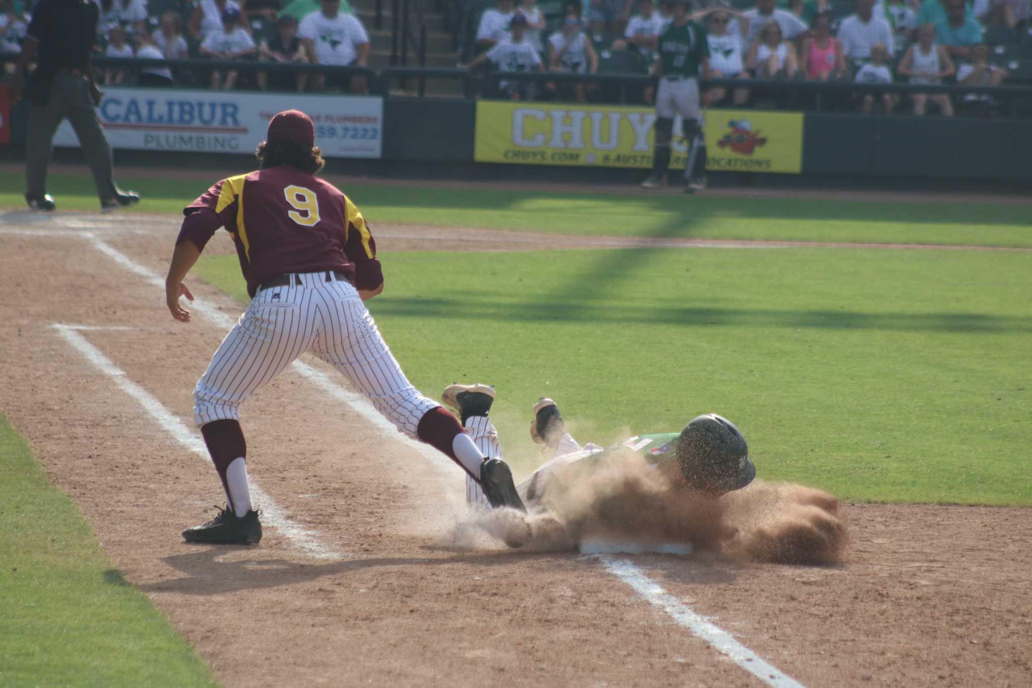 Clayton Aguilar commits - Cougar Baseball - Coogfans