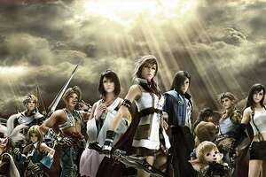 """For 2017, the San Japan anime and Japanese pop culture convention in San Antonio promises a major """"Final Fantasy"""" theme, with all sorts of audio and visual nods to the hit video game franchise. For the ears, that includes """"A New World,"""" an intimate orchestral performance of """"Final Fantasy"""" music from the producers of """"Distant Worlds: Music From Final Fantasy."""""""
