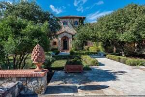 Villa Antichità,  a 323-acre estate in Driftwood owned by Carrabba's co-founder Damian Mandola, is on the market at $12 million. The compound includes a 8,721-square-foot mansion, two guest houses, an underground wine cellar and more.
