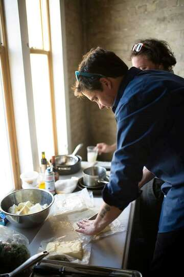 New S A Dinner Club To Help Women And Addicts In The
