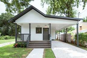 East End Revitalized:  5314 Leeland     List price : $299,900 / 1,255 square feet
