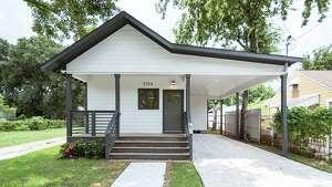 East End Revitalized:  5314 Leeland     List price : $299,900 / 1,255 square feet
