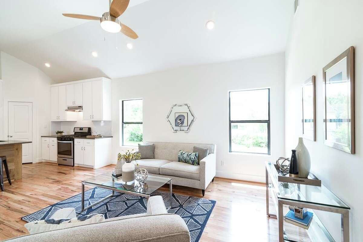 East End Revitalized: 5314 Leeland List price: $299,900 / 1,255 square feet