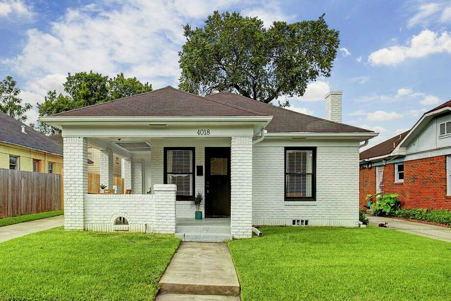 Tour Properties Selling At Houston S Average Home