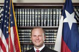 Chris Morales announced that he will seek reelectionas Judge of County Court at Law No. 1 in Fort Bend County.