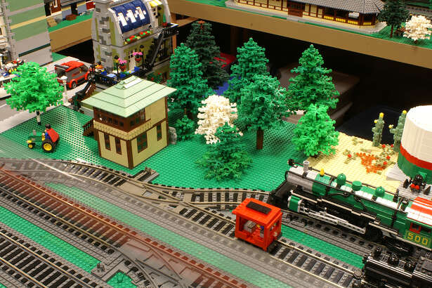The Rosenberg Railroad Museum'?s Fall Fun Fest will be Sept. 17. This year?s theme is ?Brick-A-Palooza? and will feature the Lego Brick Train World of Texas Brick Railroad and a Texas Lego Users Group monorail exhibit. Texas Brick Railroad's Tower 17 is actually located at the Rosenberg museum.