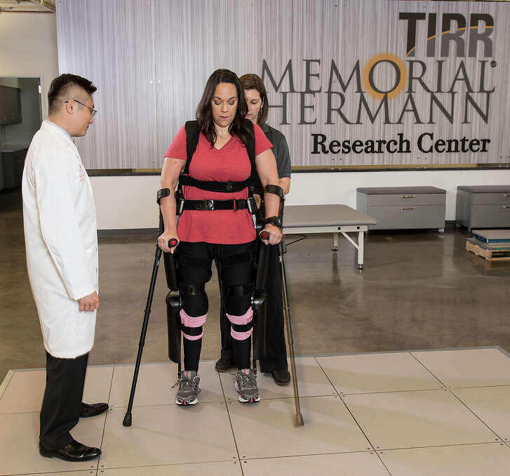 TIRR Memorial Hermann Hospital holds the No. 2 spot for the third consecutive year as one of the country's top rehabilitation hospitals according to U.S. News & World Report's Best Hospital rankings for 2017-18