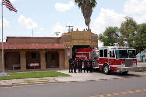 With this plan, the city intends to pay for rehabilitations to fire stations No. 4 and No. 5, on Houston Street and Bartlett Avenue.