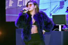 """Toni Romiti  Former Chicago high school basketball standout got her star in music posting videos to Vine. Romiti, who describes her style as R&B with a hip-hop influence, has several songs with more than 10 million views on YouTube, including """"Imma Dog Too"""" and """"Nothin on Me."""" Her latest single in """"Options.""""  7 p.m. Sunday. Paper Tiger, 2410 N. St. Mary's St. $13. papertigersatx.com  -- Jim Kiest"""