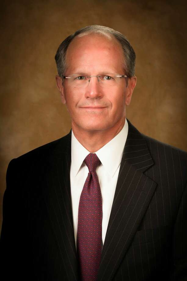 Don Cosby replaces Ken Burgess, who will remain as FirstCapital Bank's chairman. Photo: Courtesy Photo