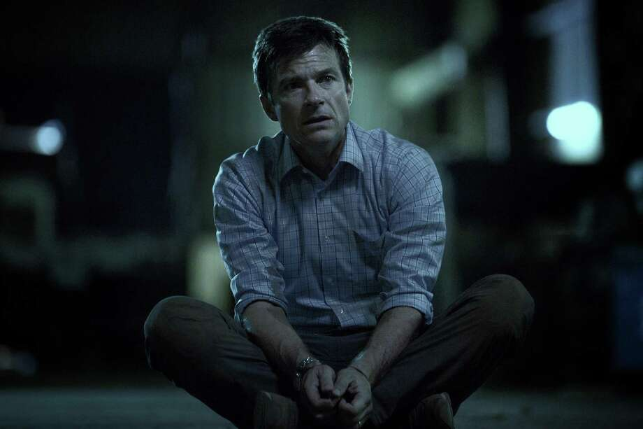 """""""Ozark"""" (Netflix)""""Ozark"""" follows a financial planner who launders money for a drug cartel. To avoid getting himself and his whole family murdered, he concocts a scheme to head to Missouri to launder a huge amount of money as fast as he can. If you're craving the sort of dark, crime-ridden drama you need to check out Netflix's """"Ozark"""" — it's like """"Breaking Bad"""" if the whole family was involved.Photo Credits: Jackson Davis/Netflix"""