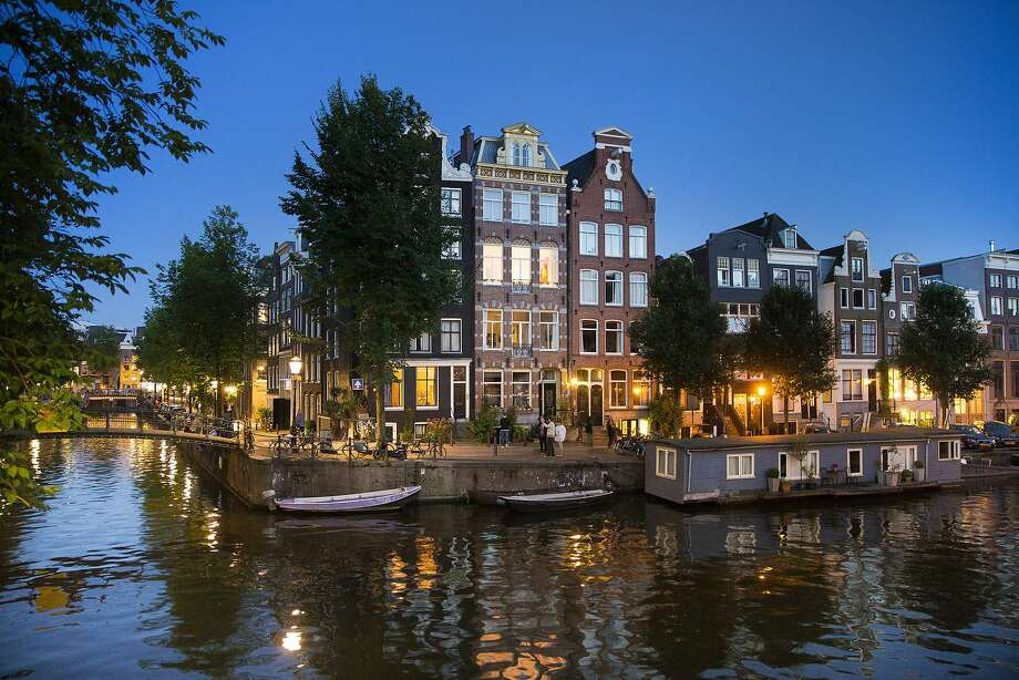 Amsterdam is on sale, too-- for less than $500 round trip on KLM Photo: ILVY NJIOKIKTJIEN, NYT