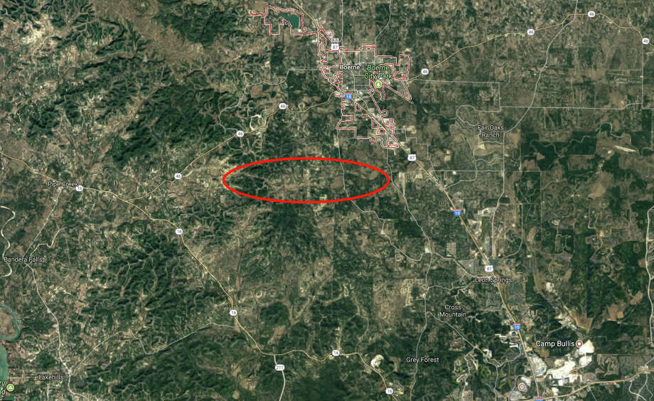 """Boerne has annexed a number of properties in the Balcones Creek area recently, a move that one city official described as """"building a wall"""" between it and San Antonio. Click through to see what Boerne looked like back in the day, when it was known as the """"Key to the Hills."""""""