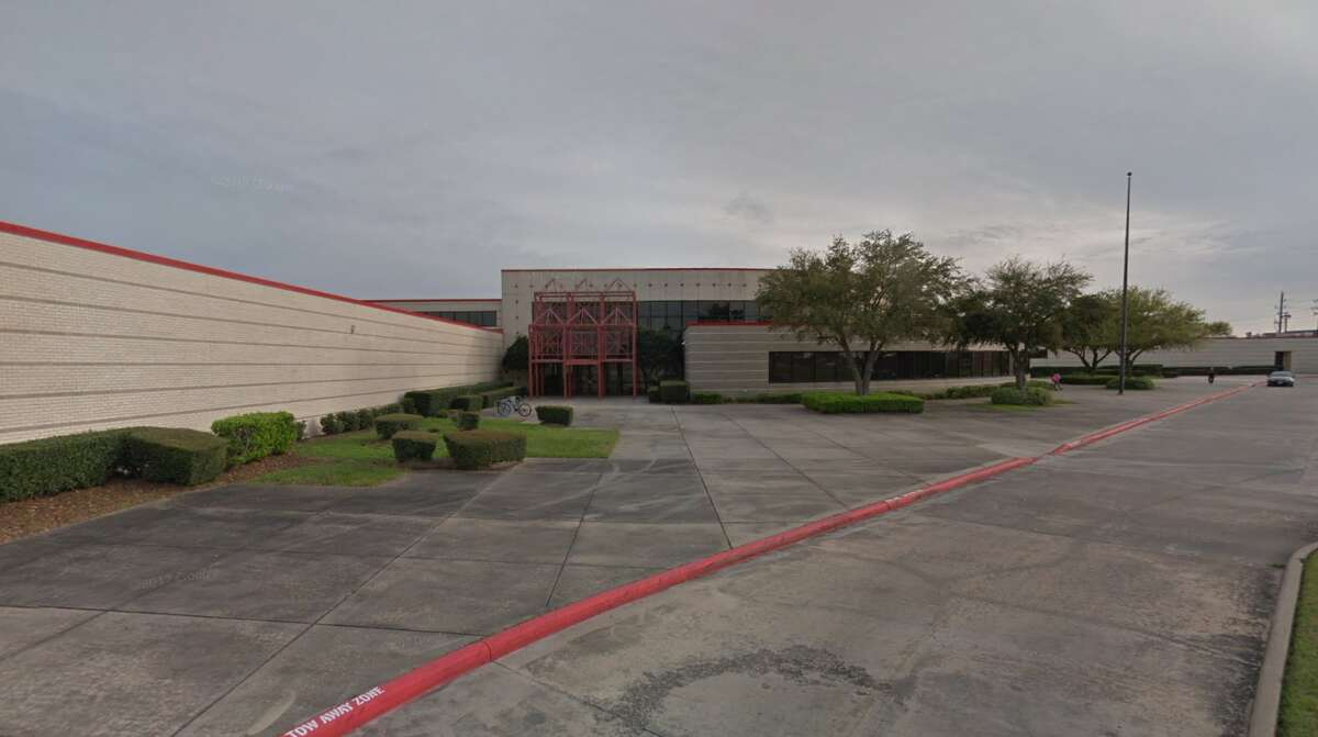 O'Donnell Middle School - Alief ISD