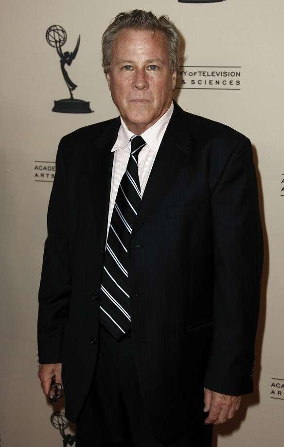 John Heard was recovering from back surgery when he died. Photo: Matt Sayles, Associated Press